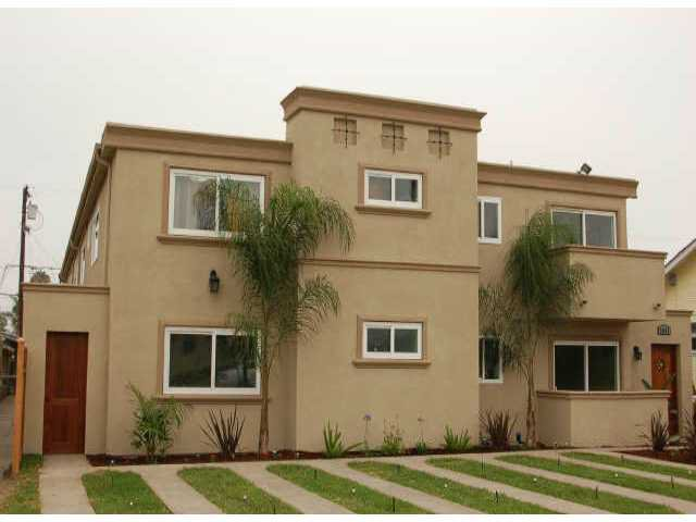 Main Photo: NORTH PARK Condo for sale : 1 bedrooms : 4054 Illinois Street #2 in San Diego