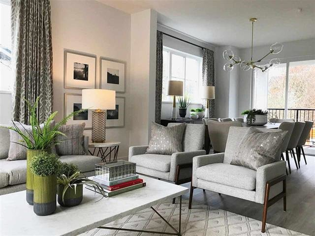 "Main Photo: 8 2145 PRAIRIE Avenue in Port Coquitlam: Glenwood PQ Townhouse for sale in ""SALISBURY SOUTH"" : MLS®# R2401475"