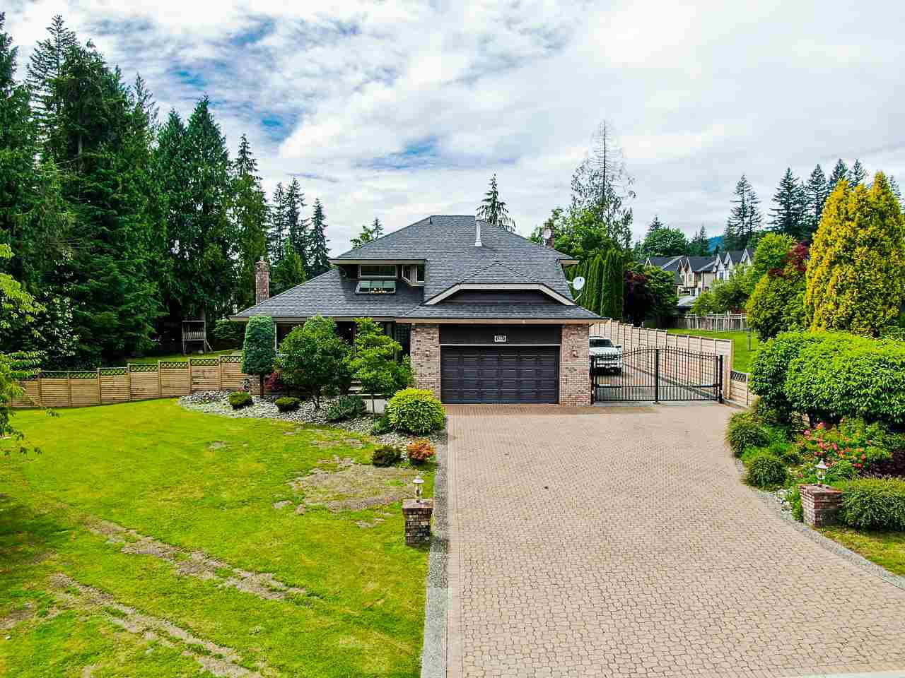 Main Photo: 1384 GLENBROOK Street in Coquitlam: Burke Mountain House for sale : MLS®# R2465479