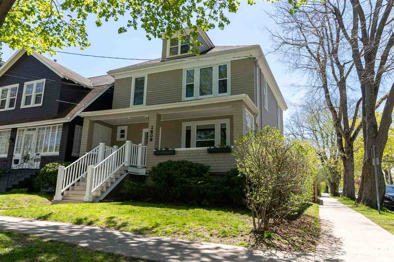 Main Photo: 1608 Henry Street in Halifax: 2-Halifax South Residential for sale (Halifax-Dartmouth)  : MLS®# 202011005