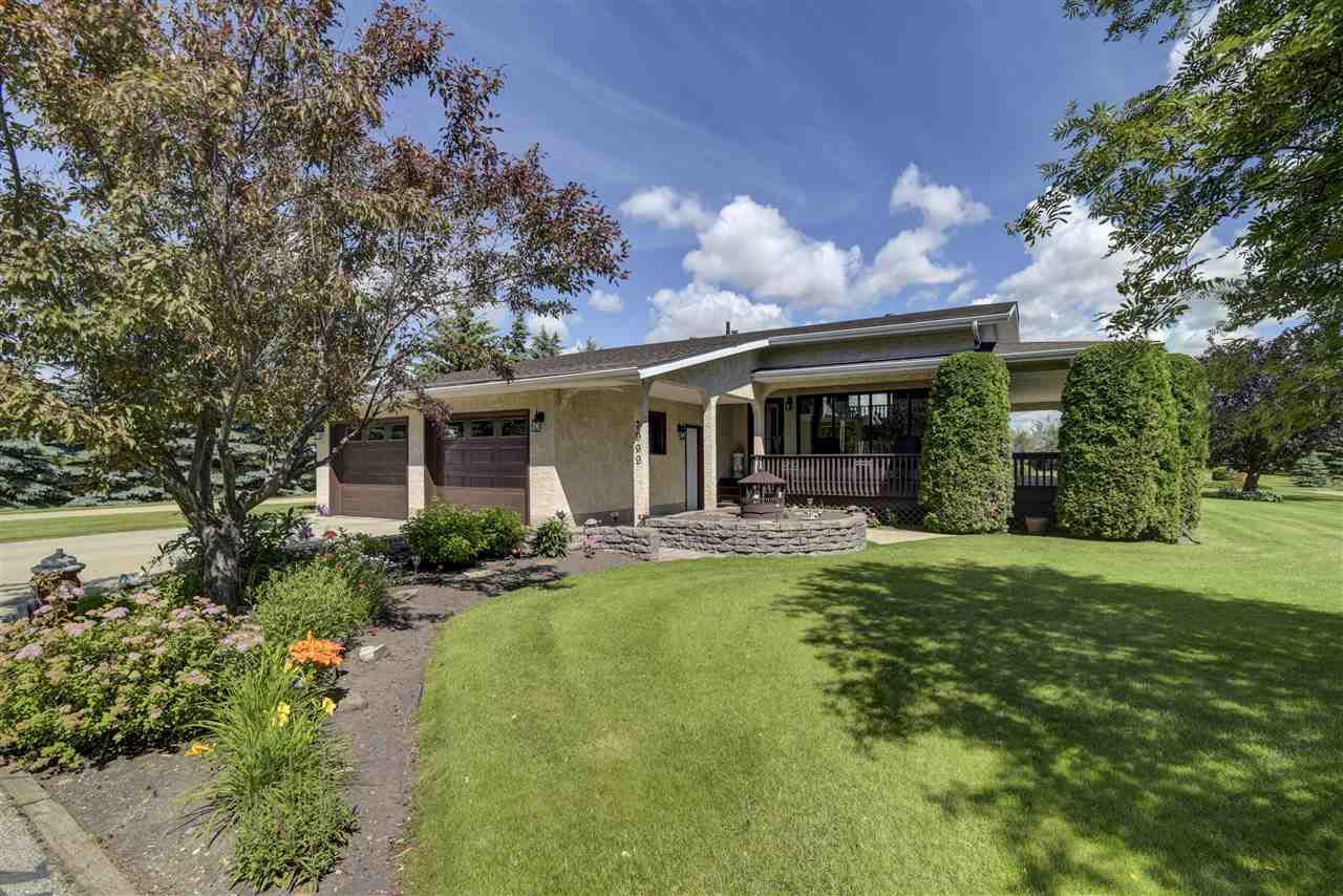 Main Photo: 7999 FIRST Street: Fort Saskatchewan House for sale : MLS®# E4206459