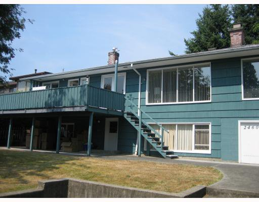"Photo 3: Photos: 2460 MATHERS Avenue in West Vancouver: Dundarave House for sale in ""Dundarave"" : MLS®# V784570"