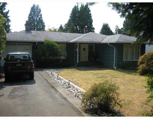 "Photo 1: Photos: 2460 MATHERS Avenue in West Vancouver: Dundarave House for sale in ""Dundarave"" : MLS®# V784570"