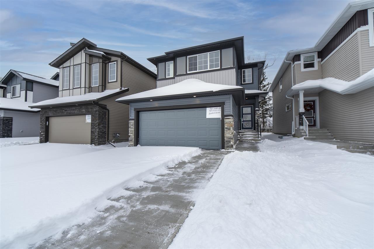 Main Photo:  in Edmonton: Zone 55 House for sale : MLS®# E4222517