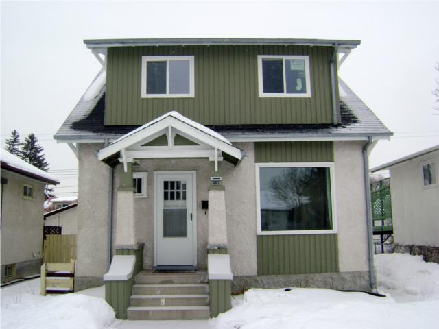 Main Photo:  in WINNIPEG: East Kildonan Residential for sale (North East Winnipeg)  : MLS®# 1002477