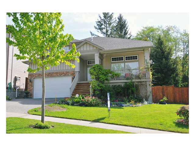 """Main Photo: 13230 237A Street in Maple Ridge: Silver Valley House for sale in """"ROCKRIDGE"""" : MLS®# V830247"""