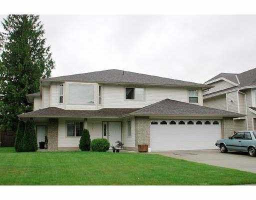 Main Photo: 23898 118A Avenue in Maple_Ridge: Cottonwood MR House for sale (Maple Ridge)  : MLS®# V726387