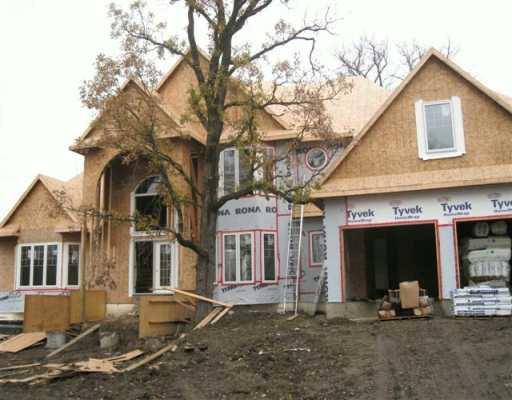 Main Photo: 3280 LIDO PLAGE Road South in WINNIPEG: Headingley North Residential for sale (West Winnipeg)  : MLS®# 2819588