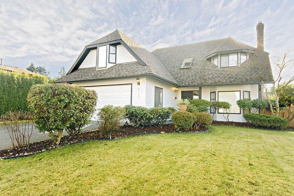 Main Photo: 21180 STONEHOUSE Avenue in Maple_Ridge: Northwest Maple Ridge House for sale (Maple Ridge)  : MLS®# V745325