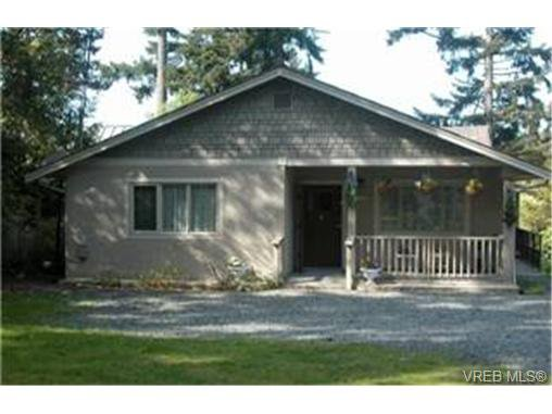Main Photo: 3176 Glen Lake Road in VICTORIA: La Glen Lake Single Family Detached for sale (Langford)  : MLS®# 229914