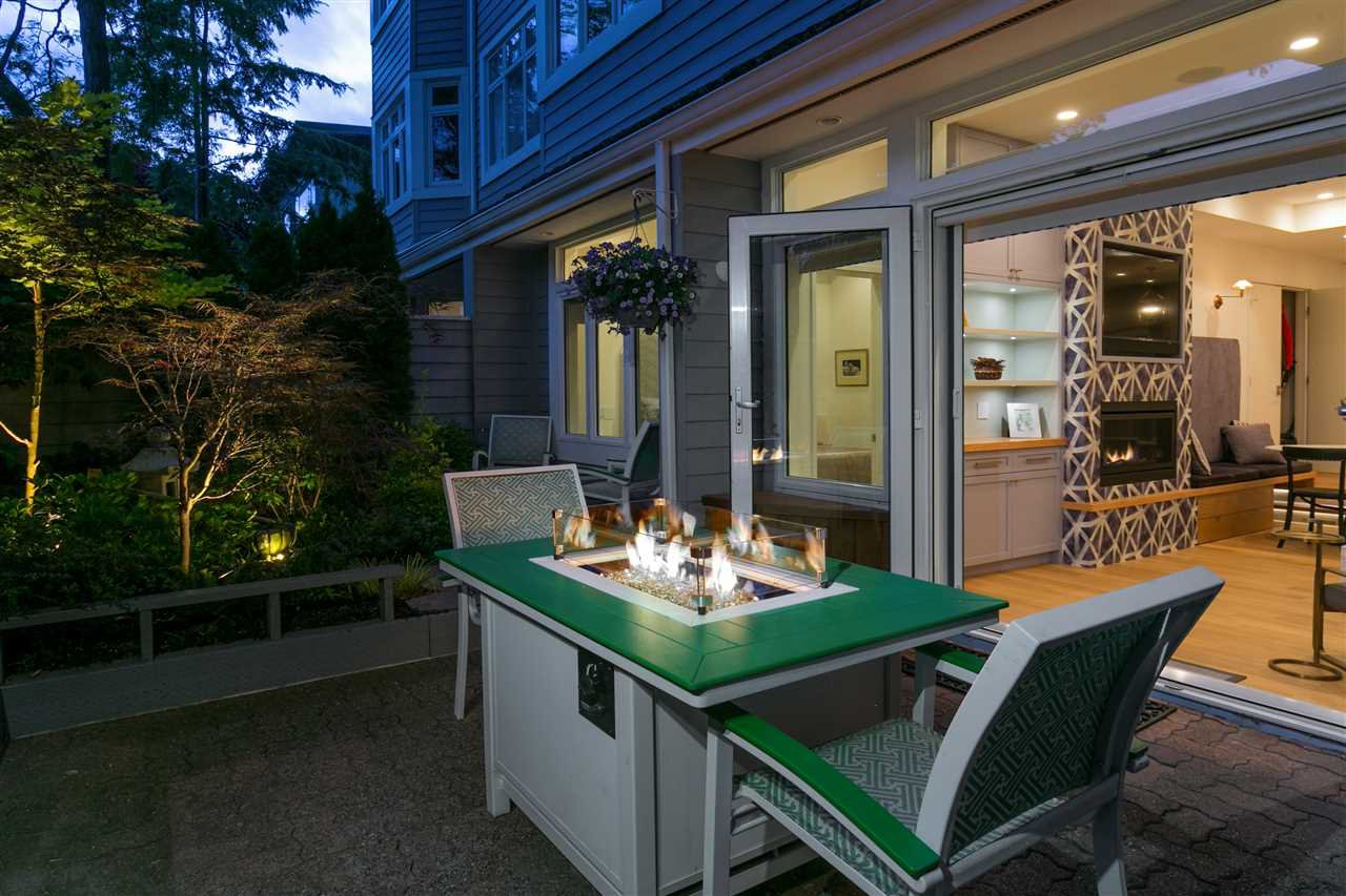 "Photo 17: Photos: 3 1535 VINE Street in Vancouver: Kitsilano Condo for sale in ""Vinegrove"" (Vancouver West)  : MLS®# R2404843"