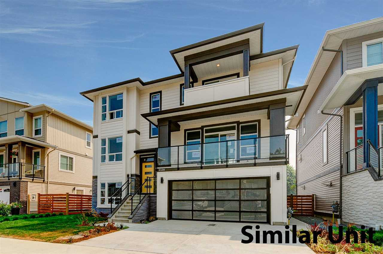 """Main Photo: 45510 MEADOWBROOK Drive in Chilliwack: Chilliwack W Young-Well House for sale in """"Midtown"""" : MLS®# R2339447"""