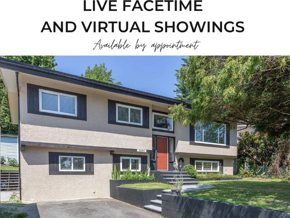 Main Photo: 32957 Bracken Ave in Mission: Mission BC House for sale : MLS®# R2444728