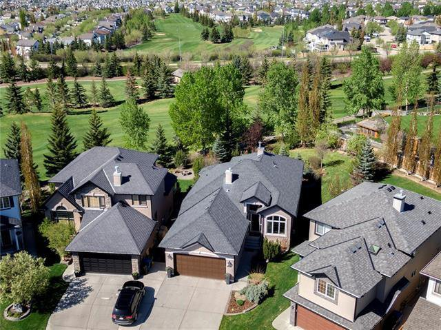 Main Photo: 215 PANORAMA HILLS Road NW in Calgary: Panorama Hills Detached for sale : MLS®# C4298016