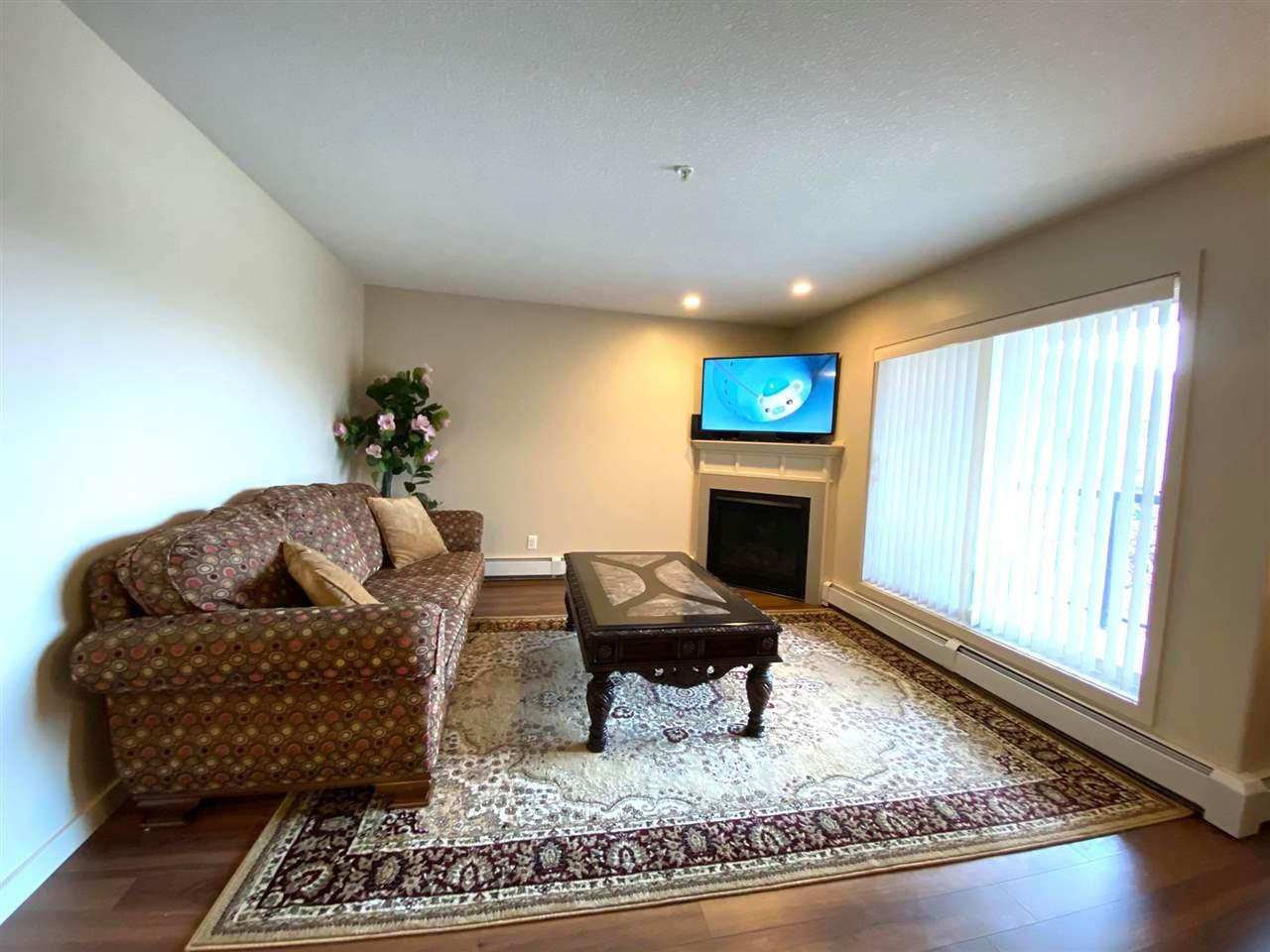 Main Photo: 365 11517 ELLERSLIE Road in Edmonton: Zone 55 Condo for sale : MLS®# E4209479