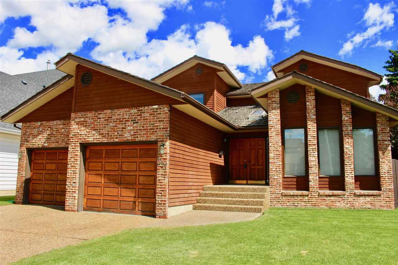 Main Photo: 4327 147 Street Street in Edmonton: Zone 14 House for sale : MLS®# E4216577