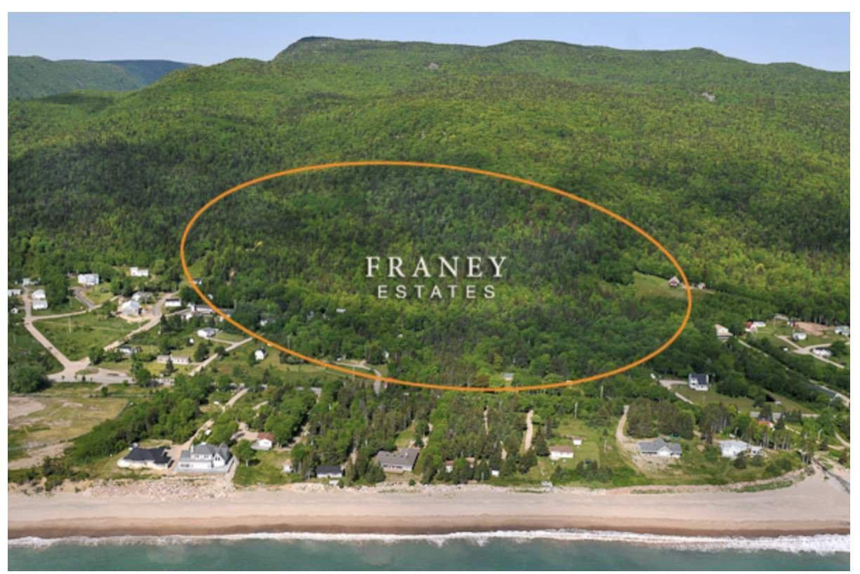 Main Photo: Lot 10 Sea Breeze Lane in Ingonish: 209-Victoria County / Baddeck Vacant Land for sale (Cape Breton)  : MLS®# 202021148