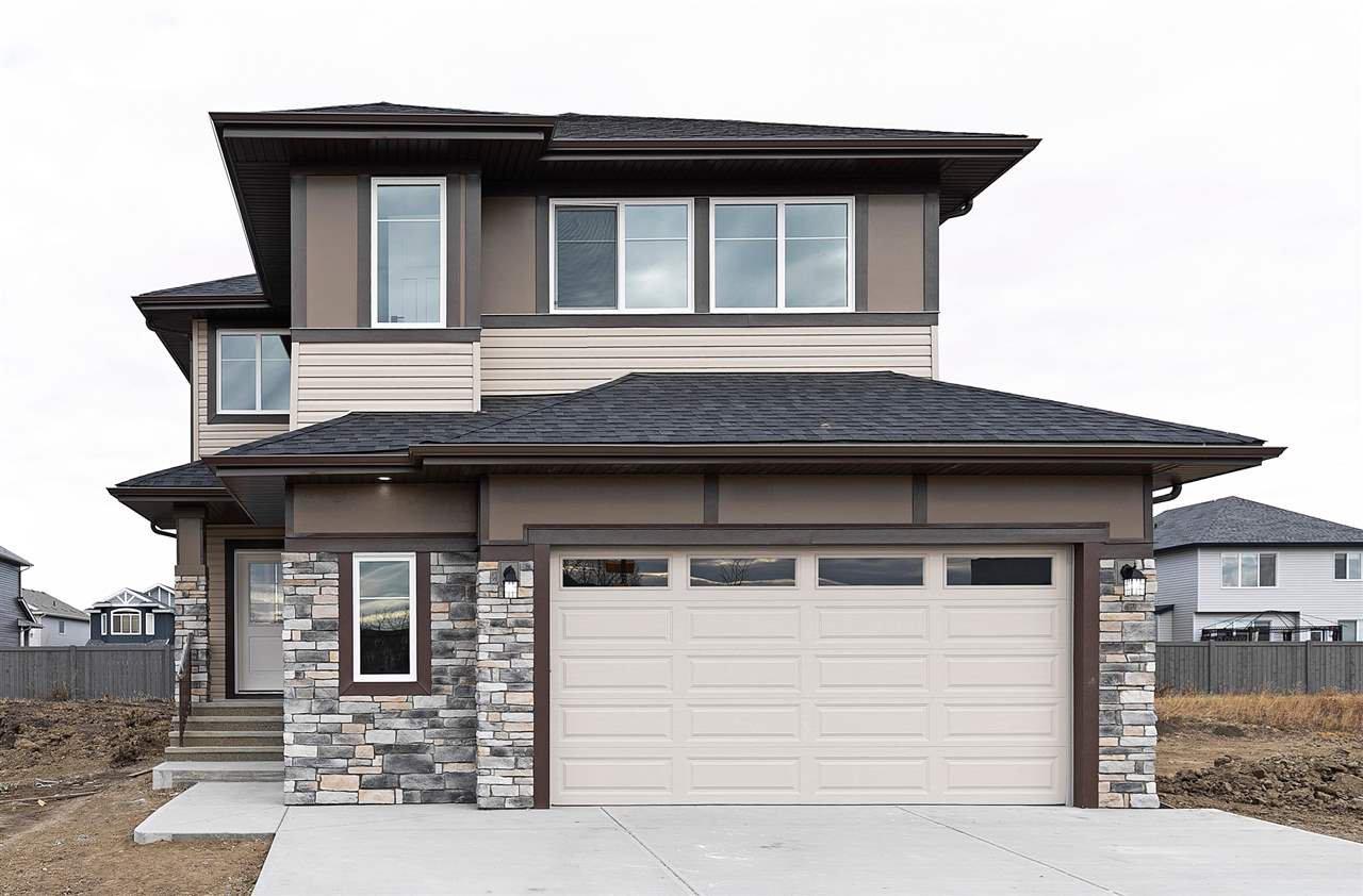 Main Photo: 312 WEST HAVEN Drive: Leduc House for sale : MLS®# E4219048