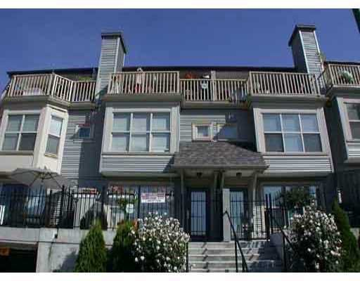 """Main Photo: 4 3737 PENDER Street in Burnaby: Willingdon Heights Townhouse for sale in """"THE TWENTY"""" (Burnaby North)  : MLS®# V807857"""