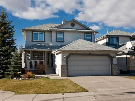Main Photo: 303 Sceptre Court NW in CALGARY: Scenic Acres House for sale (Calgary)  : MLS®# C3451073