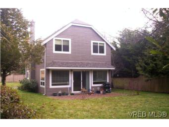 Main Photo:  in SOOKE: Sk Sooke Vill Core Single Family Detached for sale (Sooke)  : MLS®# 493526