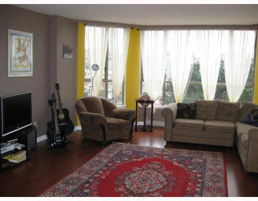"""Main Photo: 411 2201 PINE Street in Vancouver: Fairview VW Condo for sale in """"MERIDIAN COVE"""" (Vancouver West)  : MLS®# V757177"""