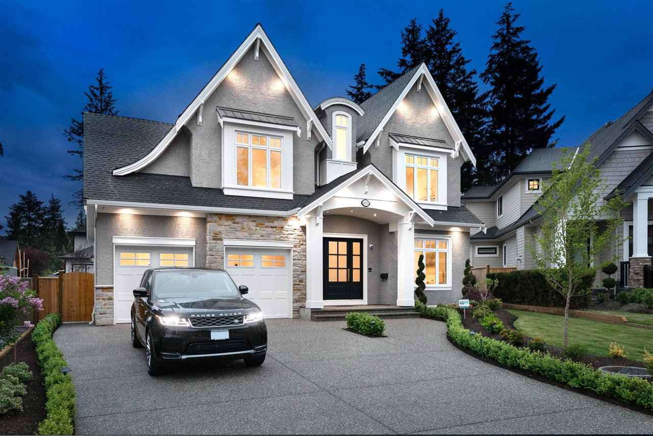 Main Photo: 13175 19A AVENUE in Surrey: Crescent Bch Ocean Pk. House for sale (South Surrey White Rock)  : MLS®# R2370915