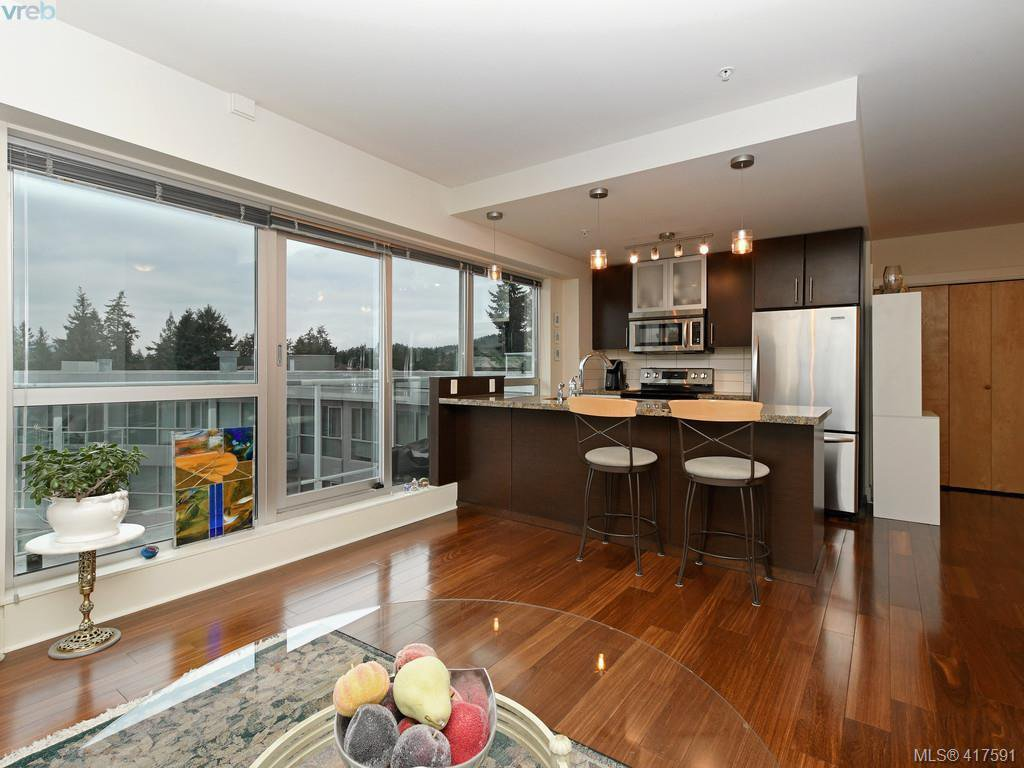 Main Photo: 624 2745 Veterans Memorial Parkway in VICTORIA: La Mill Hill Condo Apartment for sale (Langford)  : MLS®# 417591