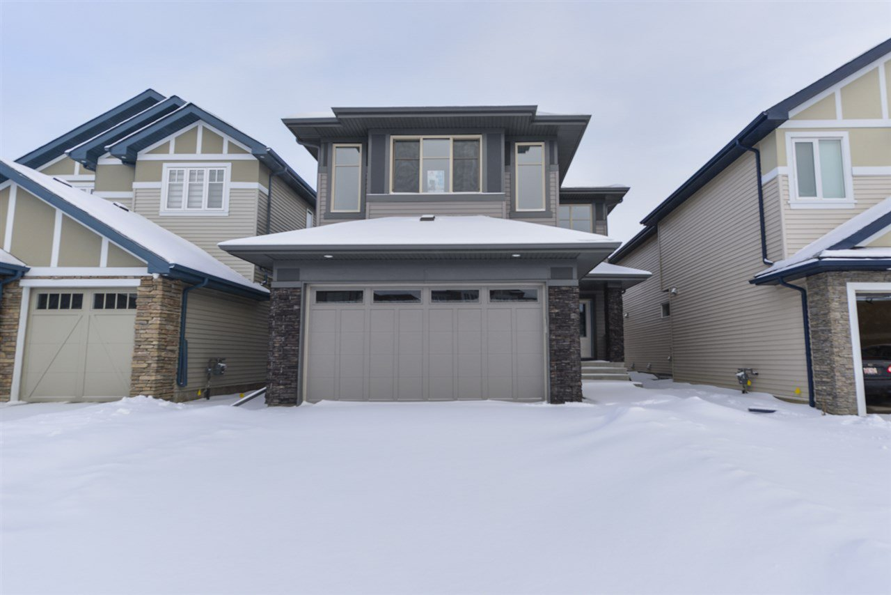 Main Photo: 1306 AINSLIE Wynd in Edmonton: Zone 56 House for sale : MLS®# E4183757