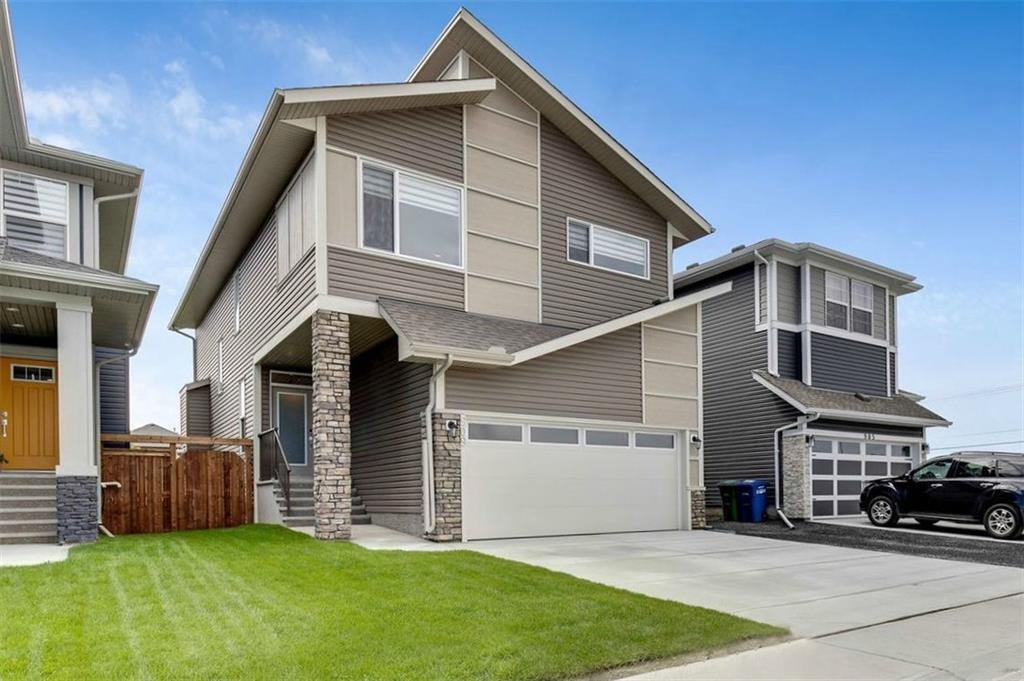 Main Photo: 909 MIDTOWN Avenue SW: Airdrie Detached for sale : MLS®# C4306199