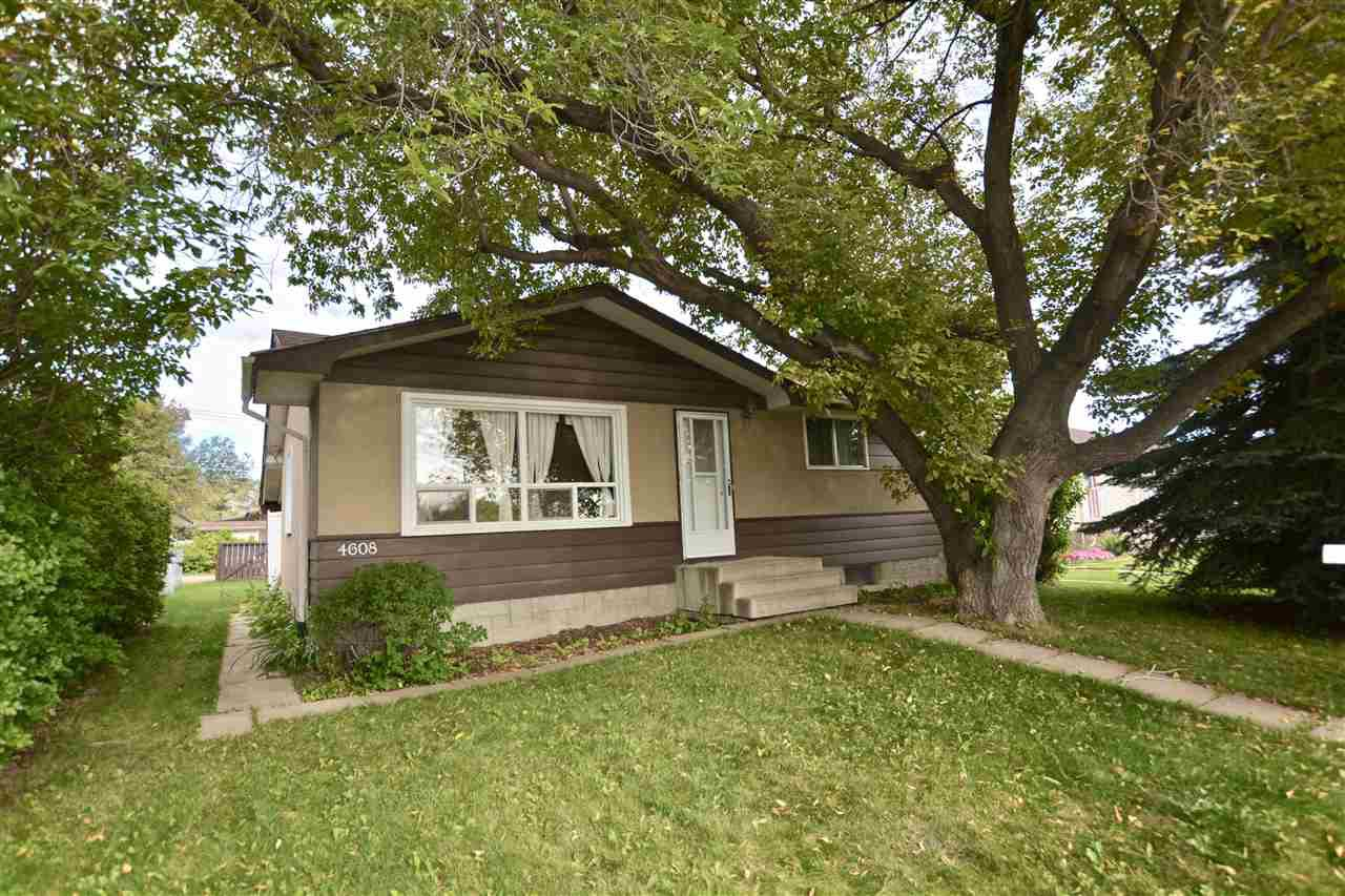 Main Photo: 4608 46 Avenue: Drayton Valley House for sale : MLS®# E4213461