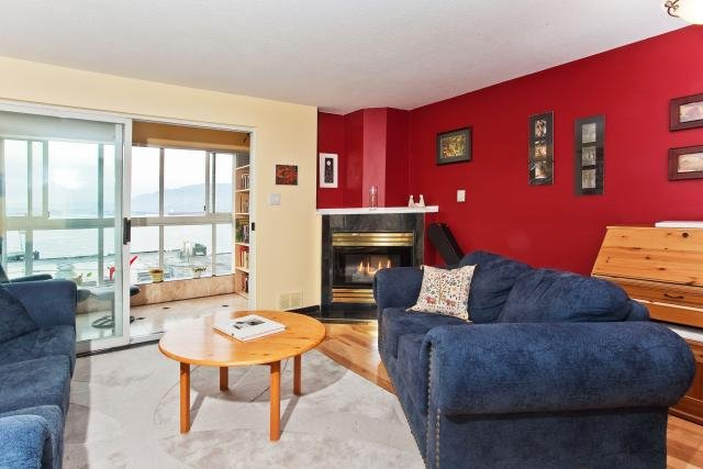"""Photo 4: Photos: 305 2211 WALL Street in Vancouver: Hastings Condo for sale in """"PACIFIC LANDING"""" (Vancouver East)  : MLS®# V800029"""