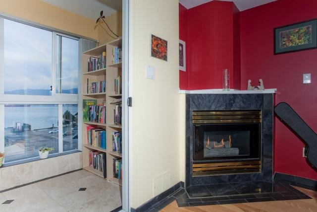 """Photo 3: Photos: 305 2211 WALL Street in Vancouver: Hastings Condo for sale in """"PACIFIC LANDING"""" (Vancouver East)  : MLS®# V800029"""