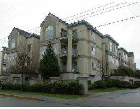 Main Photo: #101-8380 JONES ROAD: Condo for sale (Brighouse South)  : MLS®# V547417
