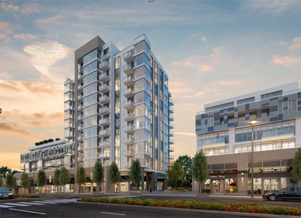 Main Photo: 303 2395 Kingsway in Vancouver: Condo for sale : MLS®# Pending Completion
