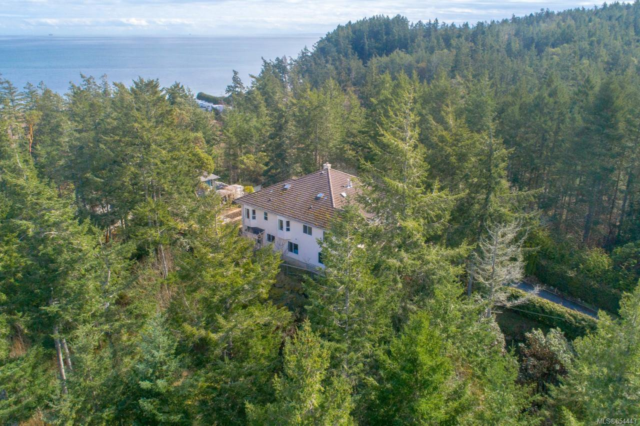 Main Photo: 235 Pearson College Dr in : Me William Head Single Family Detached for sale (Metchosin)  : MLS®# 854443