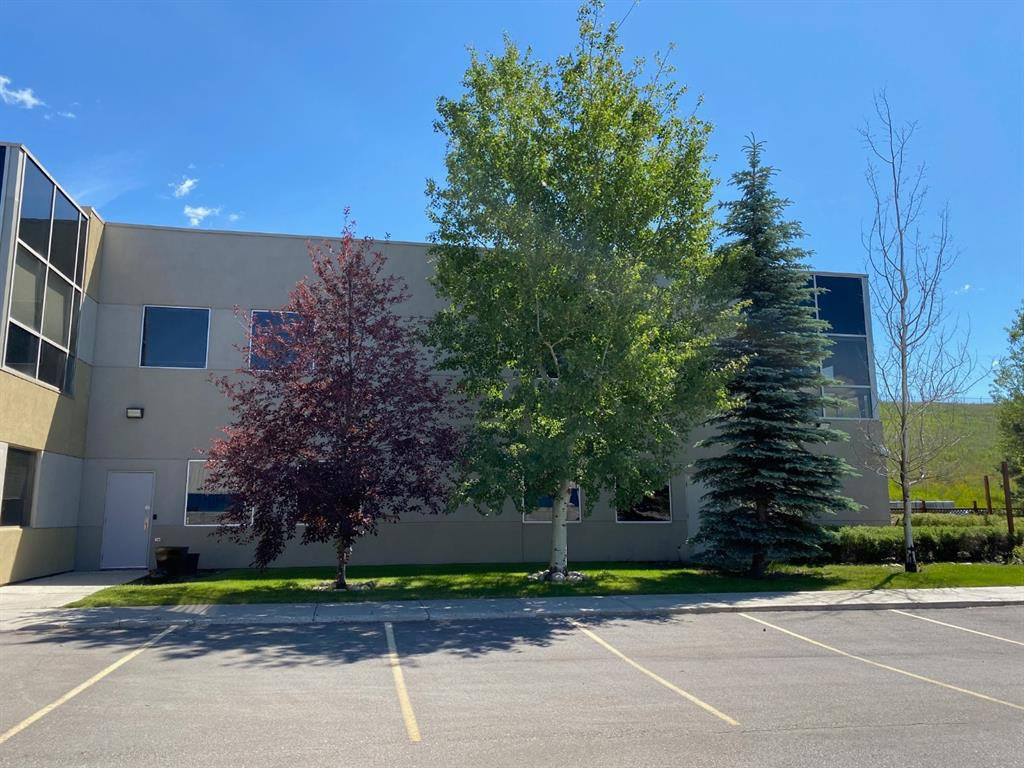 Main Photo: 2875 107 Avenue SE in Calgary: Shepard Industrial Industrial for sale : MLS®# A1039762