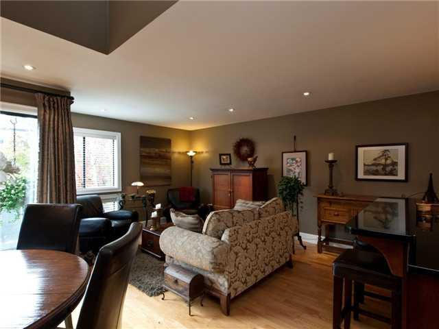"Main Photo: 305 1299 W 7TH Avenue in Vancouver: Fairview VW Condo for sale in ""MARBELLA"" (Vancouver West)  : MLS®# V856379"