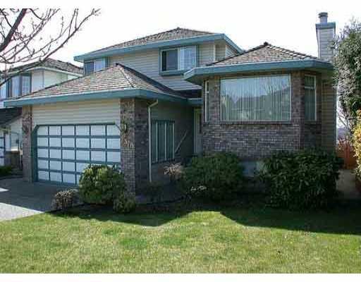 Main Photo: 2370 BEGBIE TERRACE BB in Port_Coquitlam: Citadel PQ House for sale (Port Coquitlam)  : MLS®# V283172