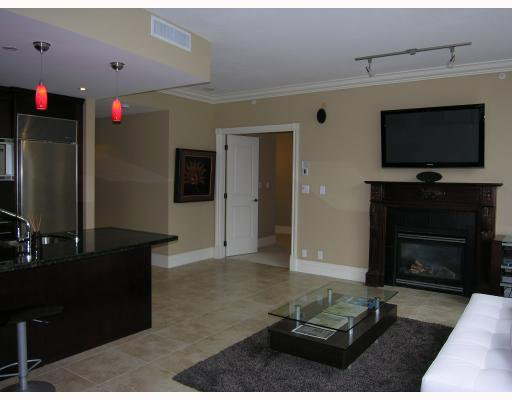 """Photo 5: Photos: 602 1280 RICHARDS Street in Vancouver: Downtown VW Condo for sale in """"THE GRACE RESIDENCES"""" (Vancouver West)  : MLS®# V776467"""