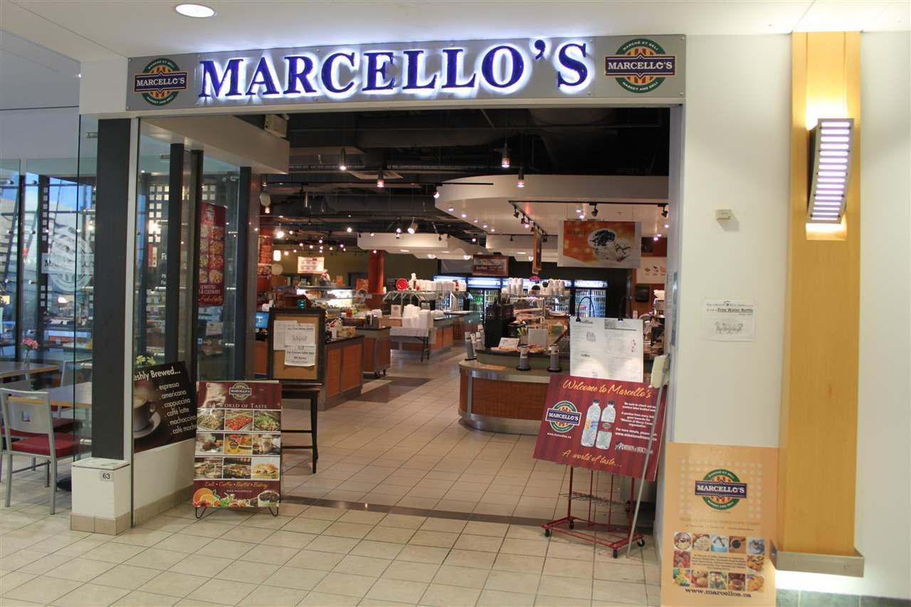 Main Photo: 63 10025 Jasper Avenue in Edmonton: Zone 12 Business for sale : MLS®# E4178481