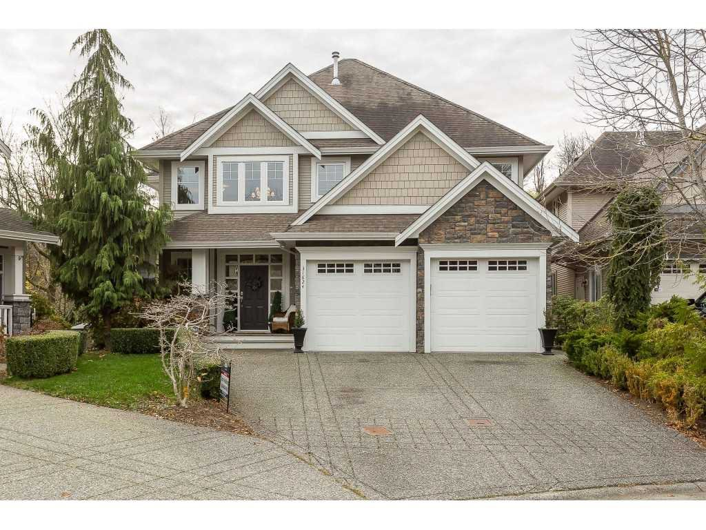 "Main Photo: 31824 THORNHILL Place in Abbotsford: Abbotsford West House for sale in ""Thornhill"" : MLS®# R2418541"