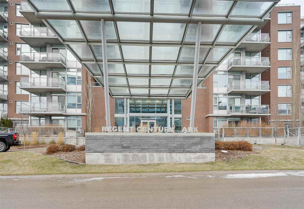 Main Photo: 414 2606 109 Street in Edmonton: Zone 16 Condo for sale : MLS®# E4180371