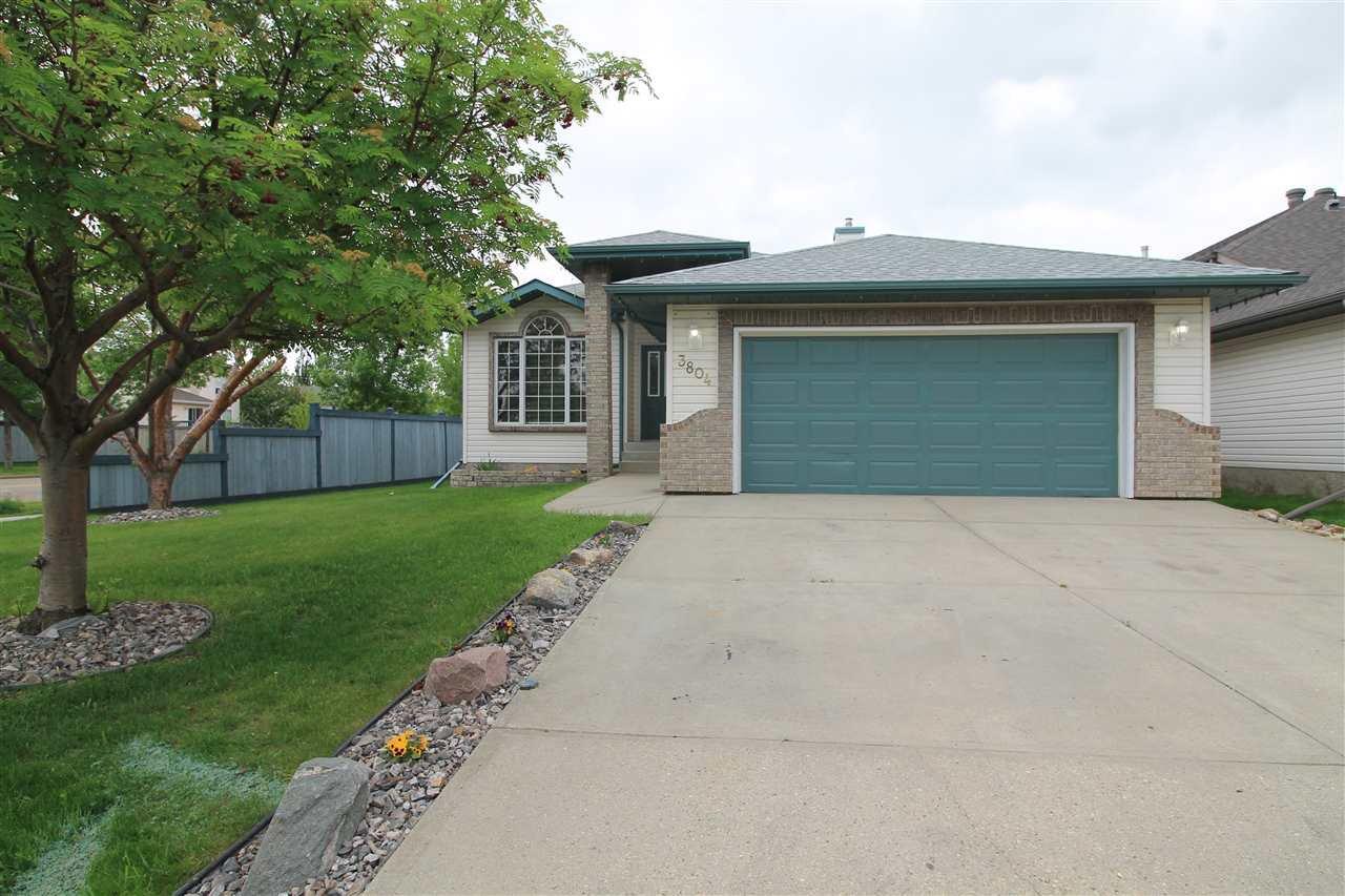 Main Photo: 3804 42 Street in Edmonton: Zone 29 House for sale : MLS®# E4198957
