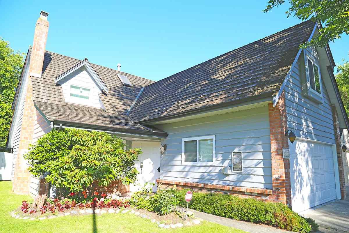 Main Photo: 6260 GARNET DRIVE in : Riverdale RI House for sale : MLS®# R2182080