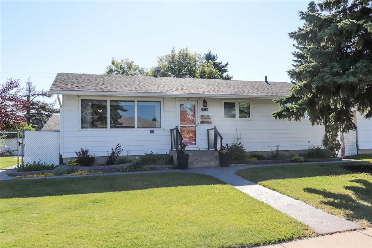 Main Photo: 13531 124 Street in Edmonton: Zone 01 House for sale : MLS®# E4208232