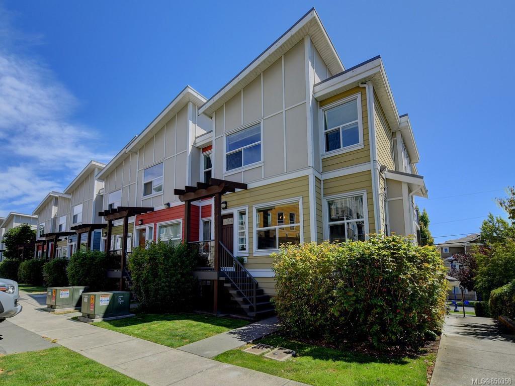 Main Photo: 2697 Azalea Lane in : La Langford Proper Row/Townhouse for sale (Langford)  : MLS®# 850358