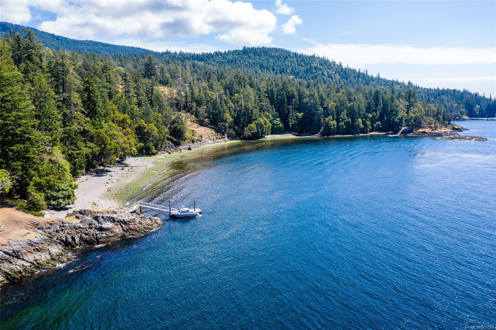 Main Photo: 230 Smith Rd in : GI Salt Spring Single Family Detached for sale (Gulf Islands)  : MLS®# 851563