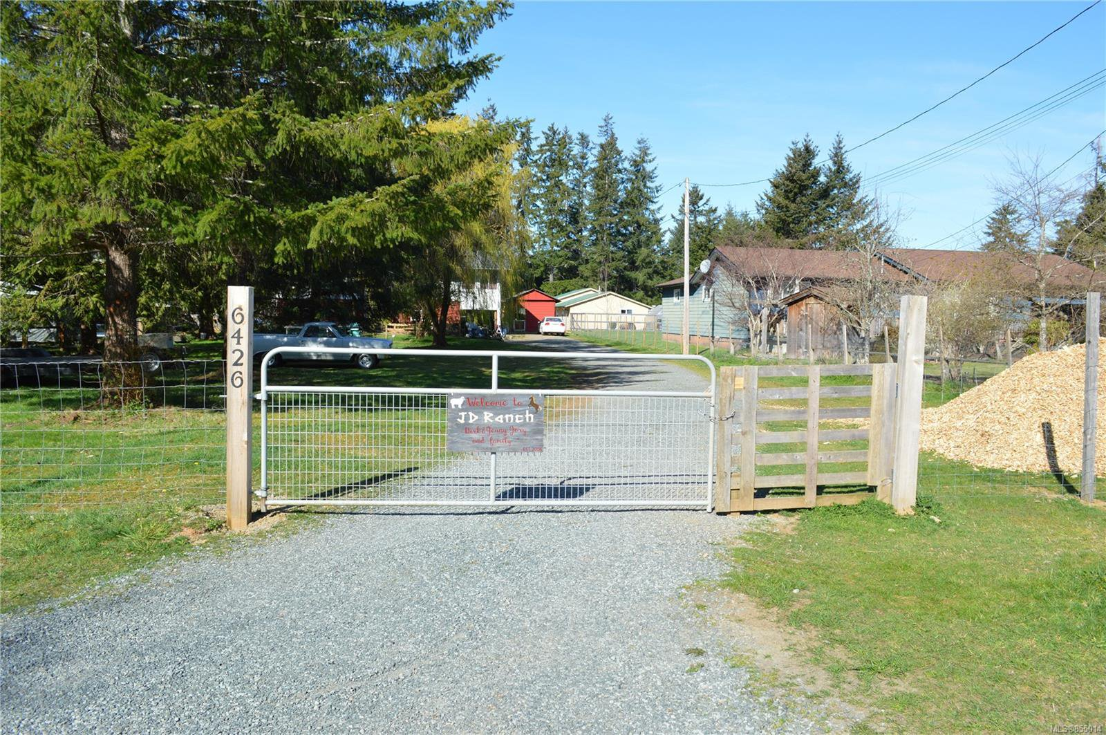 Main Photo: 6426 Walker Rd in : PA Alberni Valley House for sale (Port Alberni)  : MLS®# 855014