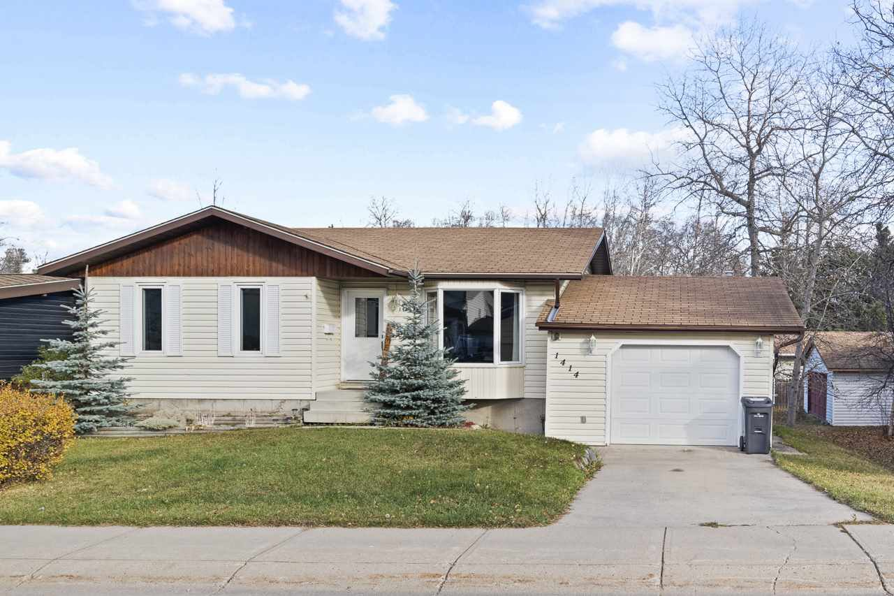 Main Photo: 1414 7 Street: Cold Lake House for sale : MLS®# E4218012